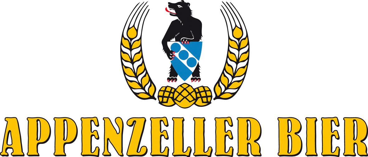 Logo Appenzeller Bier